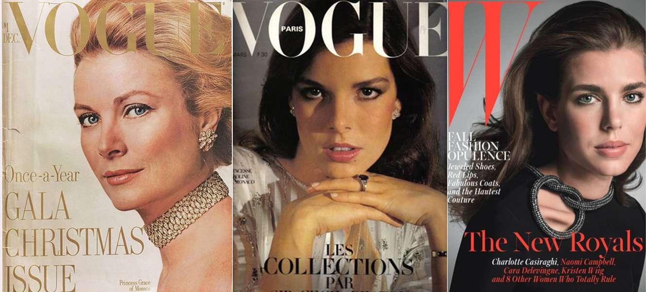 Foto: Vogue/ W Magazine