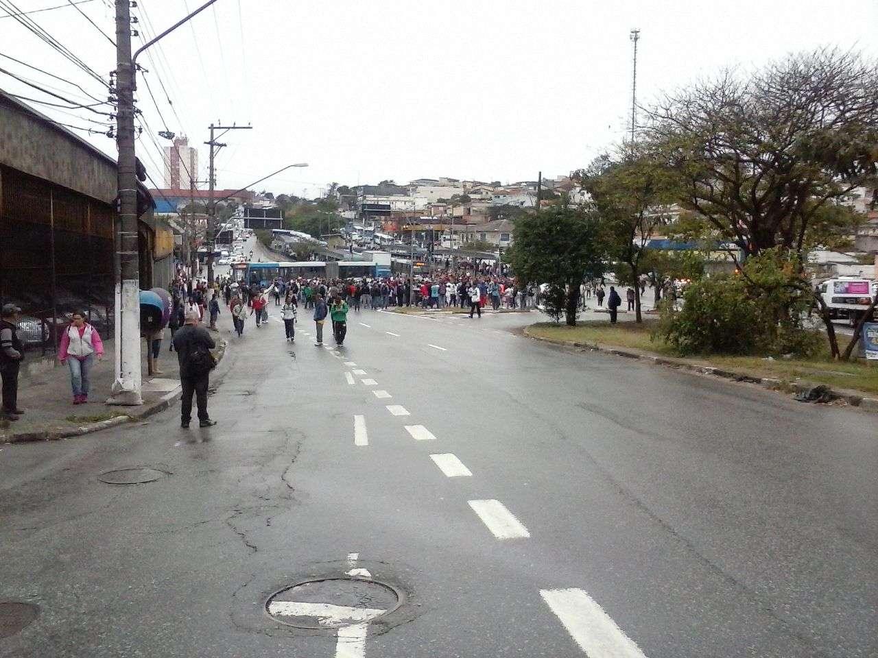 Foto: Jailson Pereira dos Santos/vc repórter
