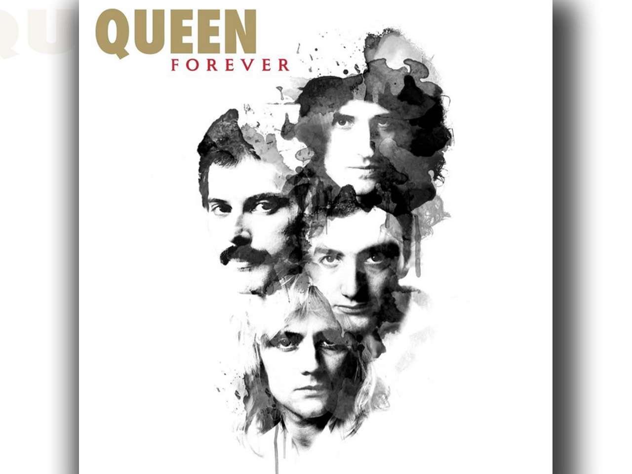 Queen Foto: Twitter / Queen