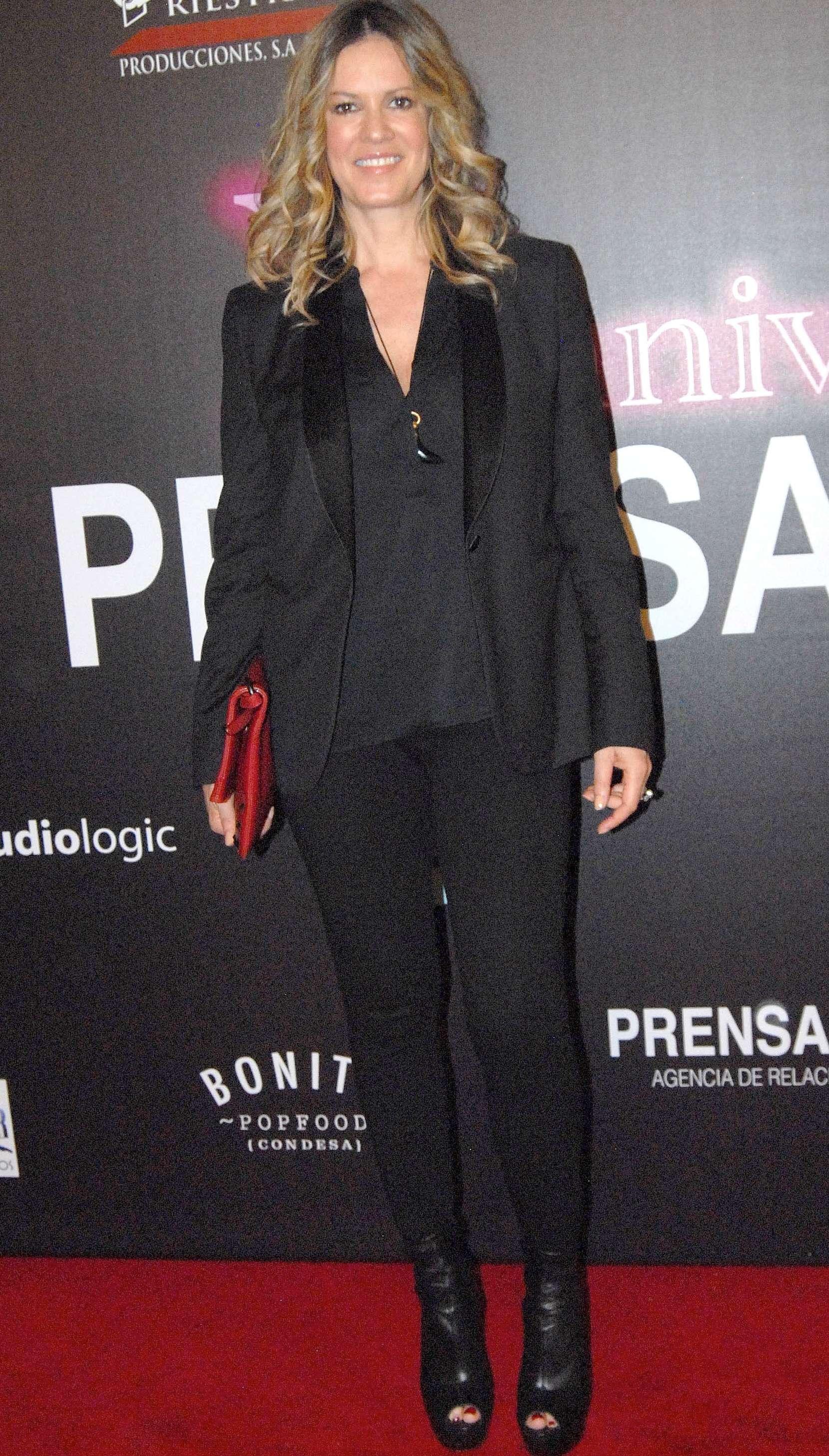 Rebecca de Alba. Foto: Mezcal