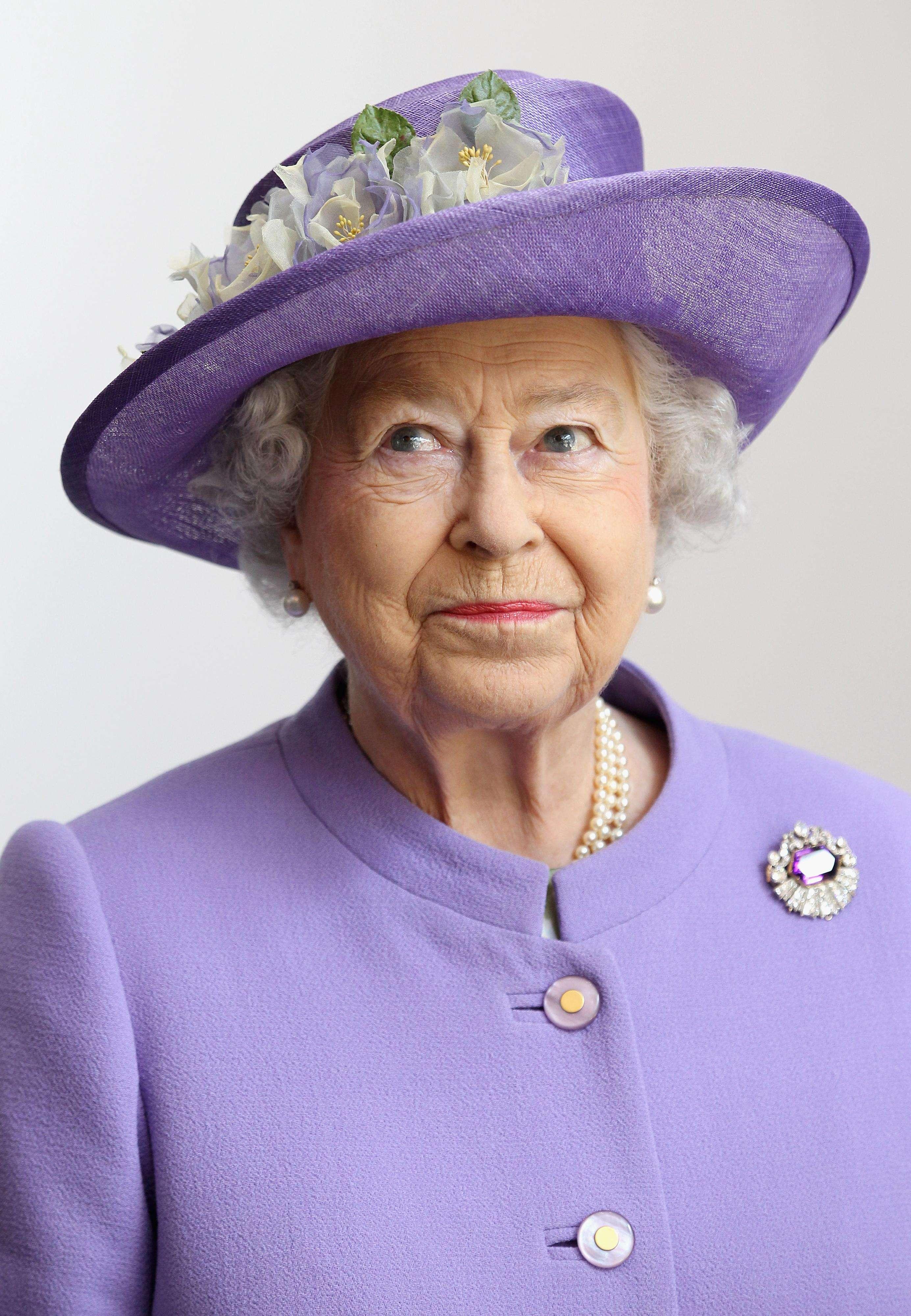 Rainha disse que britânicos devem se unir Foto:  Chris Jackson/Getty Images