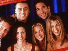 Friends Foto: BBC Mundo/Copyright