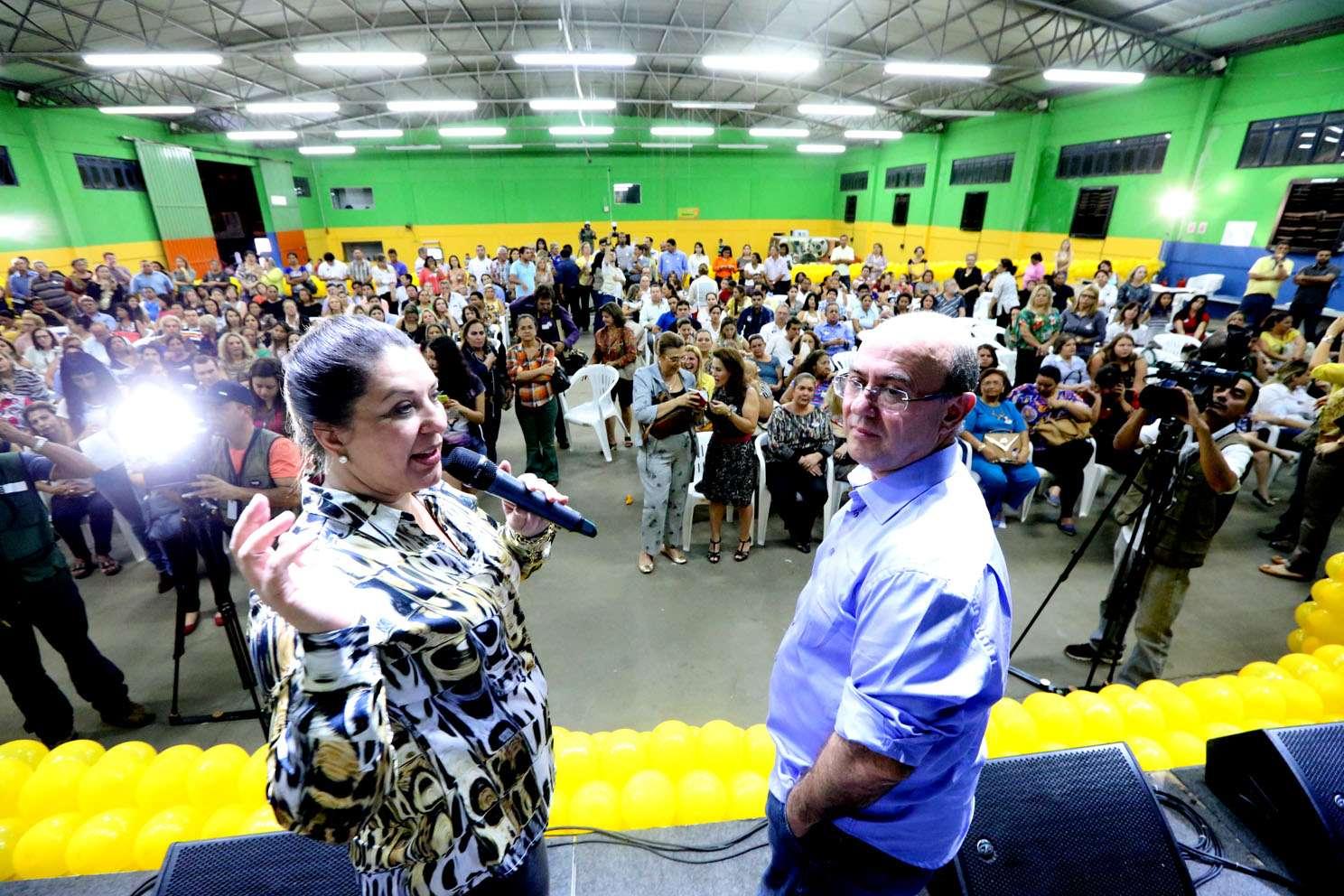 A aeronave de propriedade de Janete Riva (PSD) vale R$ 1 milhão, de acordo com declaração de bens feita junto ao TSE Foto: Assessoria/Divulgação