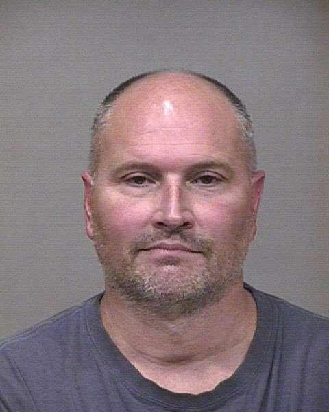Rex Chapman foi preso acusado de furto Foto: Divulgação