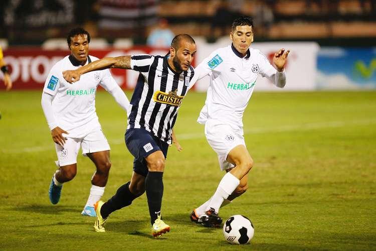 Alianza Lima superó por penales a la San Martín en la final del Torneo del Inca. En el Apertura, empataron 1-1 Foto: Miguel Ángel Bustamante/Terra Perú
