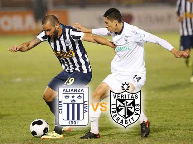Alianza Lima recibe a U. San Martín por el Torneo Clausura Foto: Miguel Ángel Bustamante/Terra Perú