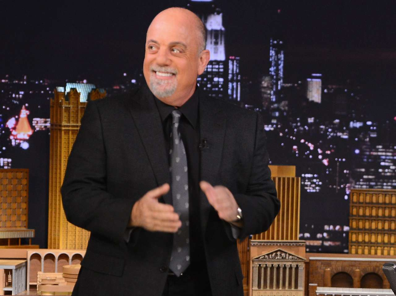 Billy Joel. Foto: Getty Images