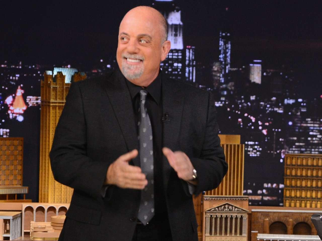 Billy Joel. Foto: Getty Images