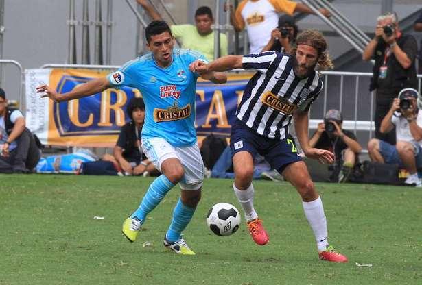 Alianza y Cristal deben buscar el título en este Torneo Clausura. Foto: Terra Perú