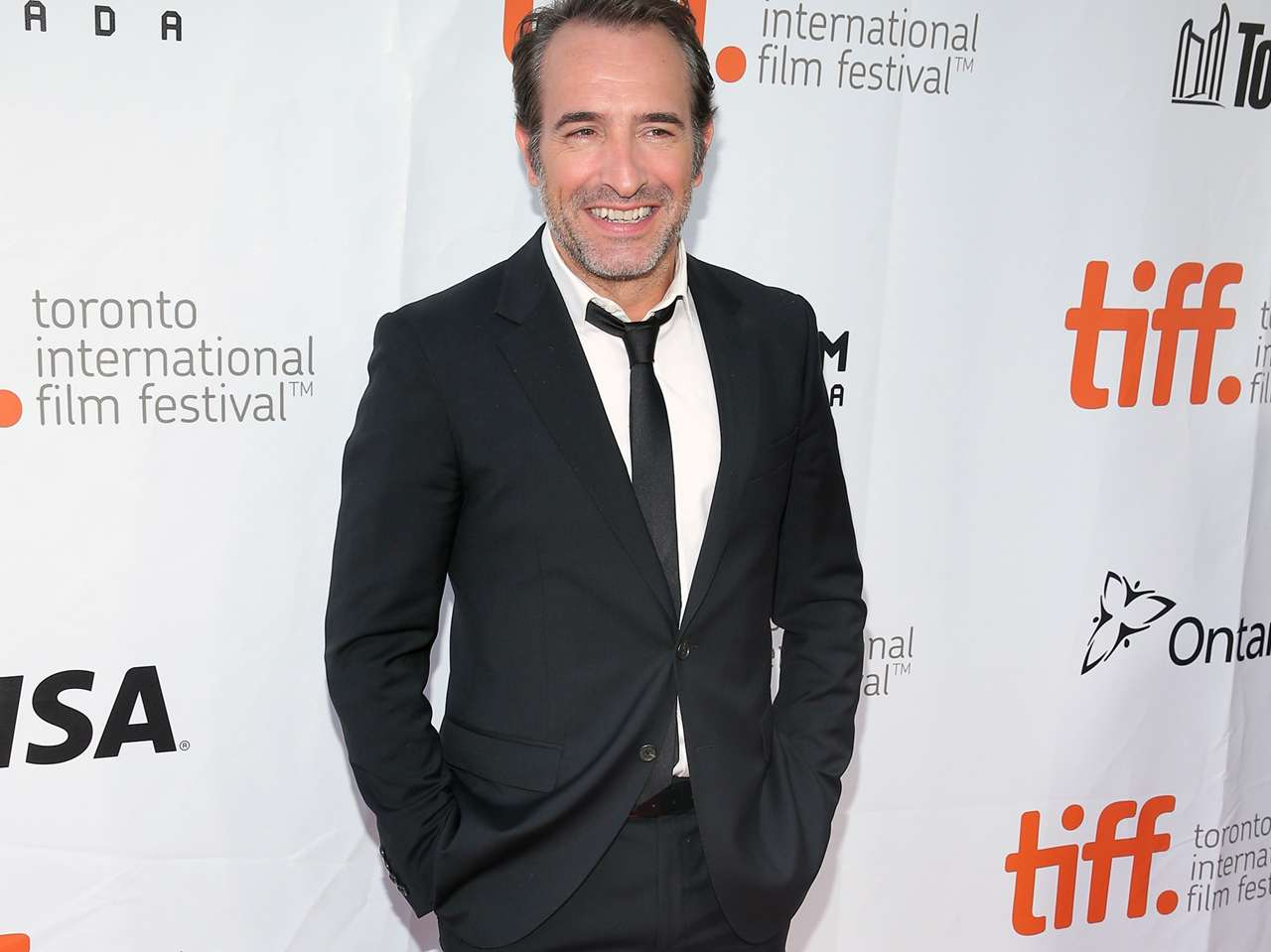 Jean Dujardin. Foto: Getty Images