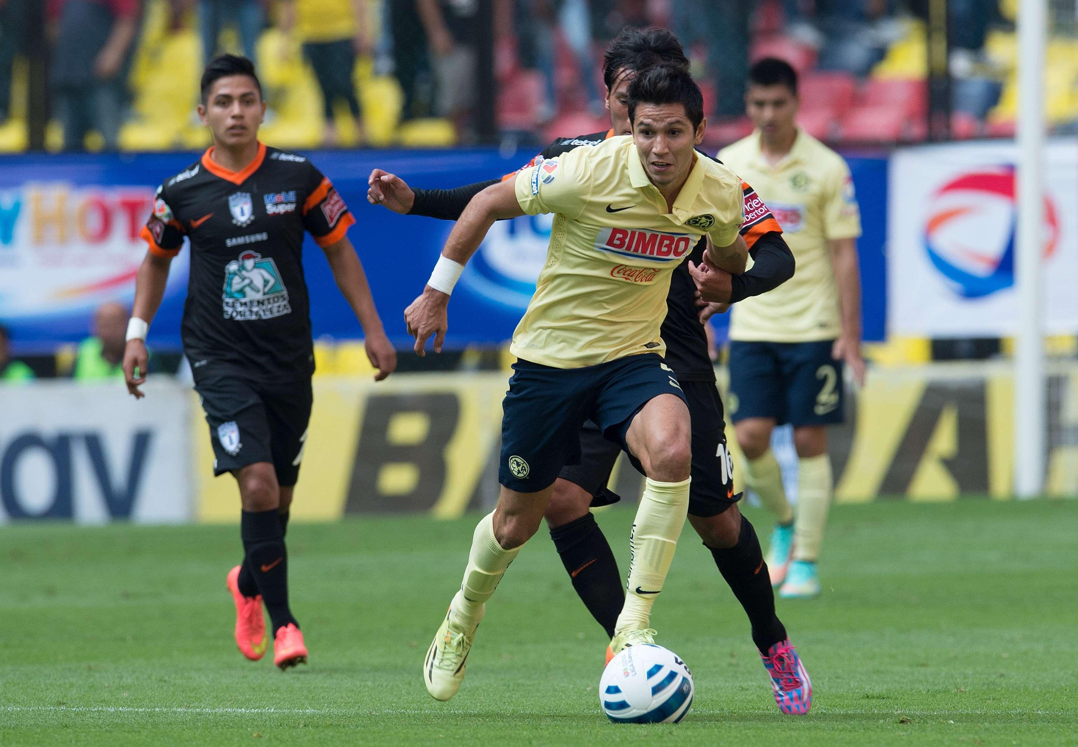 Molina disputó su sexto partido del torneo. Foto: Mexsport