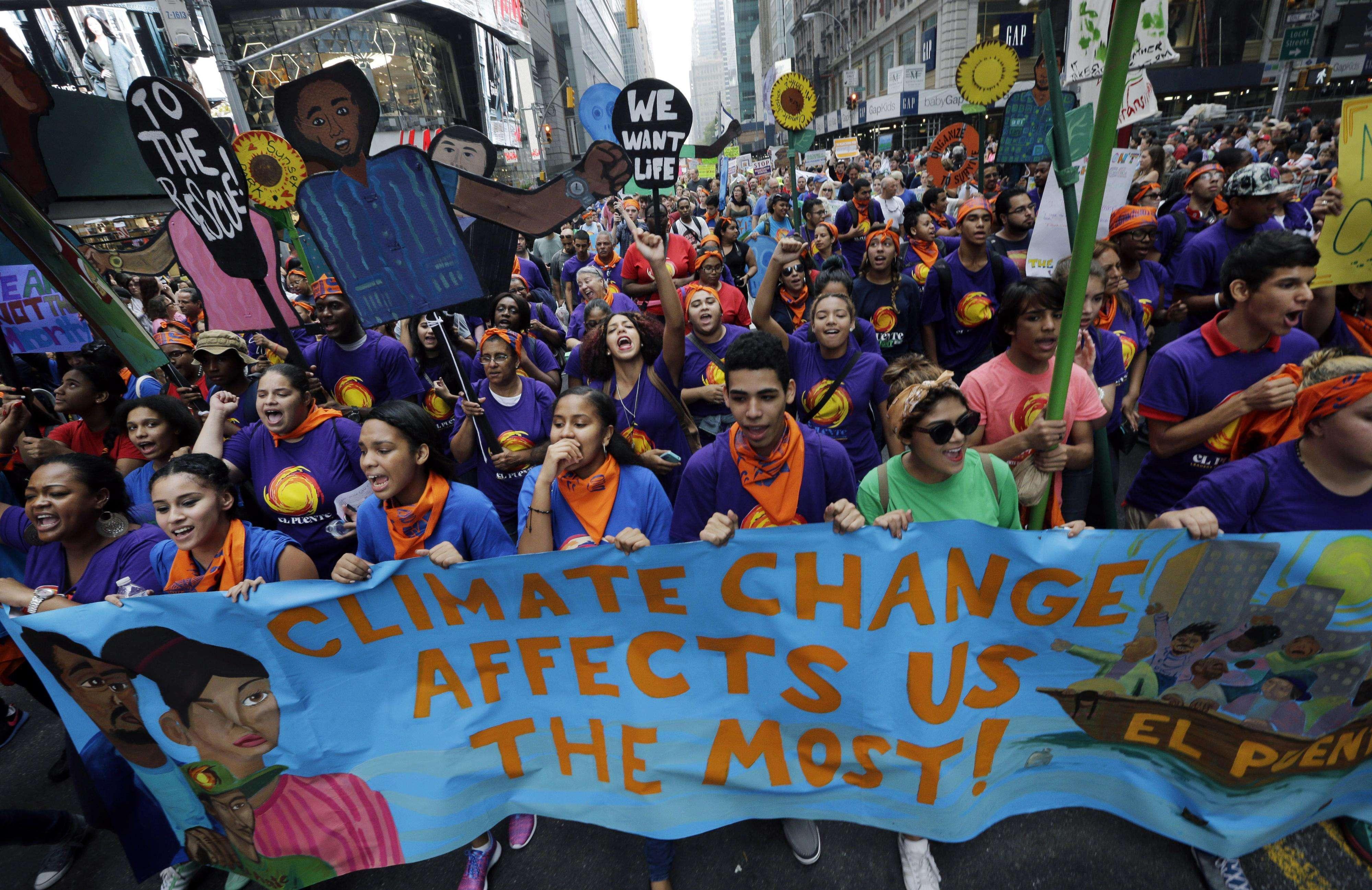 Foto: Craig Ruttle/AP