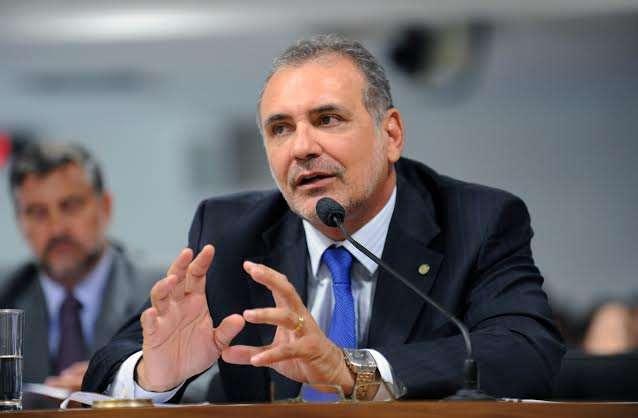 Nélson Pelegrino, do PT Foto: Agência Câmara