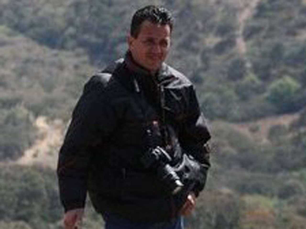 De acuerdo con los familiares del periodista no había señas de violencia ni huellas de disparo de arma de fuego Foto: Facebook/Cambio De Michoacán Periódico