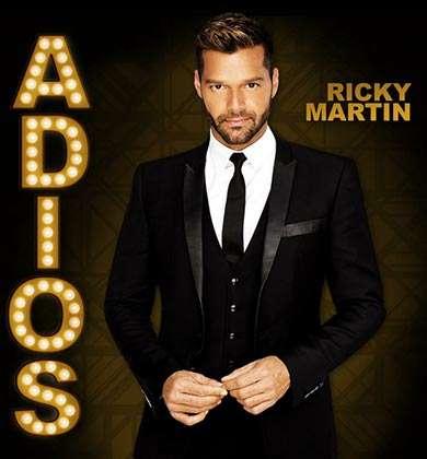 Foto: Ricky Martin/Facebook