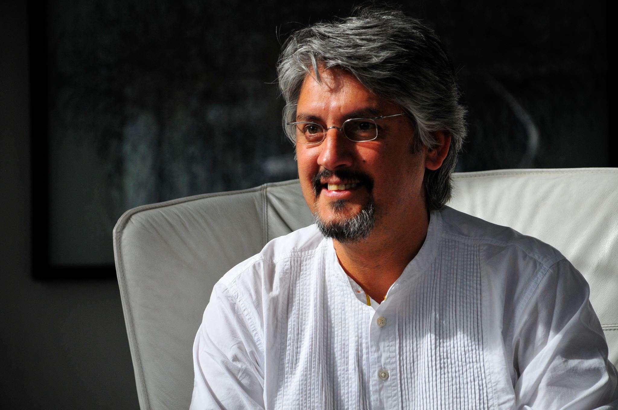 Satyaprem vuelve a la Argentina con satsang y retiro