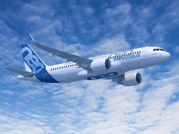 Nova aeronave tem maior economia de combustível Foto: Divulgação