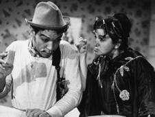 Escena de la película Ahí está el Detalle de Cantinflas Foto: BBC Mundo/Copyright