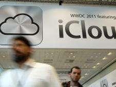 Cartel de iCloud Foto: BBC Mundo/Copyright