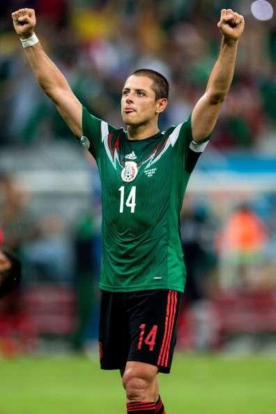 Hernández volverá a ponerse a las órdenes de Miguel Herrera. Foto: Getty Images