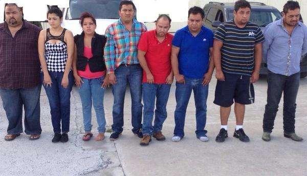 Foto: PGJE Coahuila