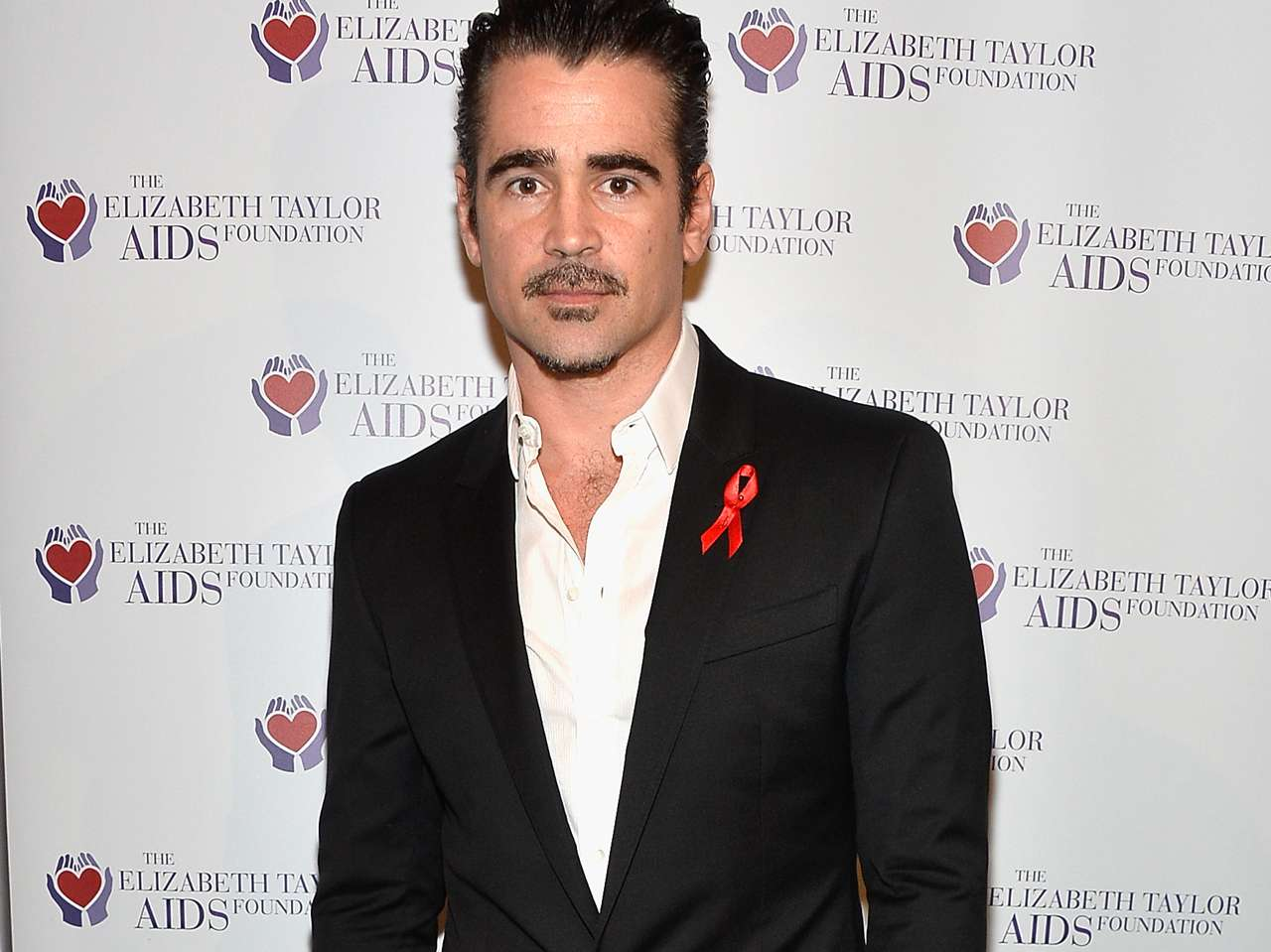 Colin Farrell. Foto: Getty Images