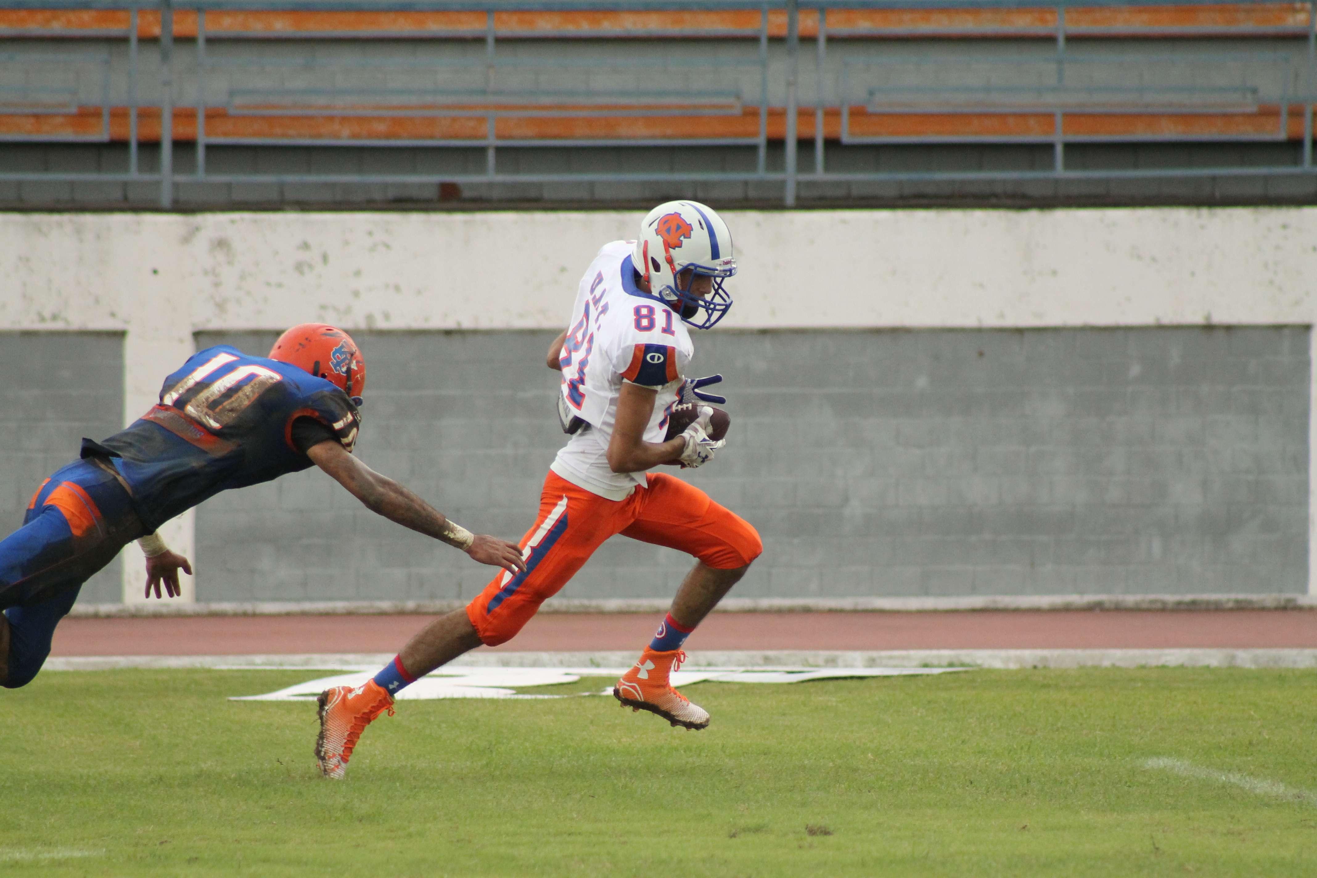Correcaminos UAT Reynosa obtuvo el triunfo en el estadio Eugenio Alvizo Foto: Anny Patlán/TERRA