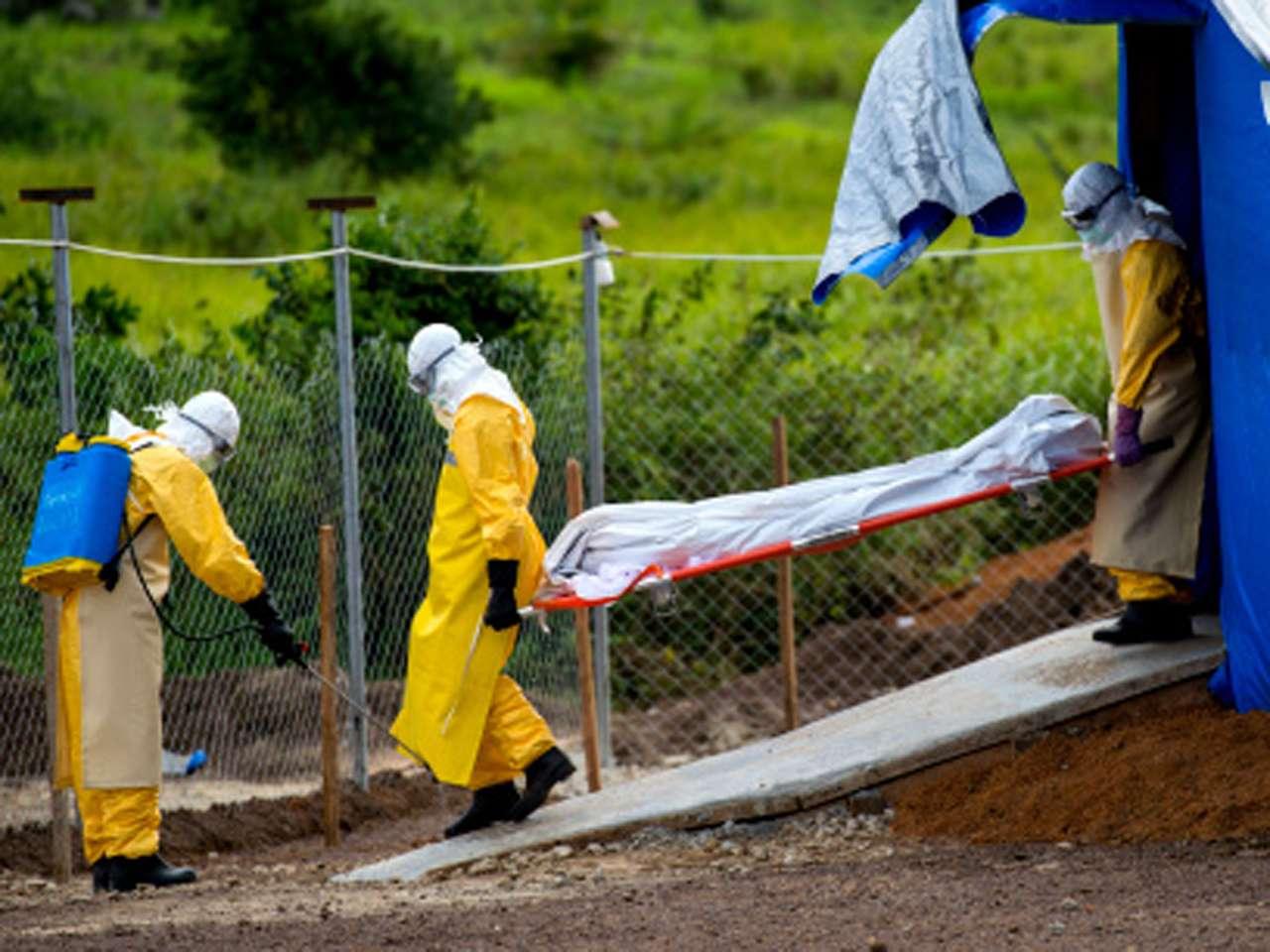 Lamentablemente todavía no existe ningún tratamiento específico ni vacuna homologada contra el ébola Foto: Getty Images