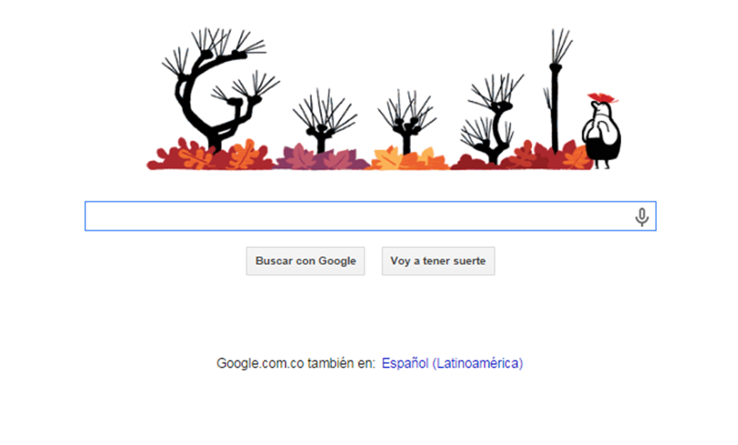 Foto: Captura Google