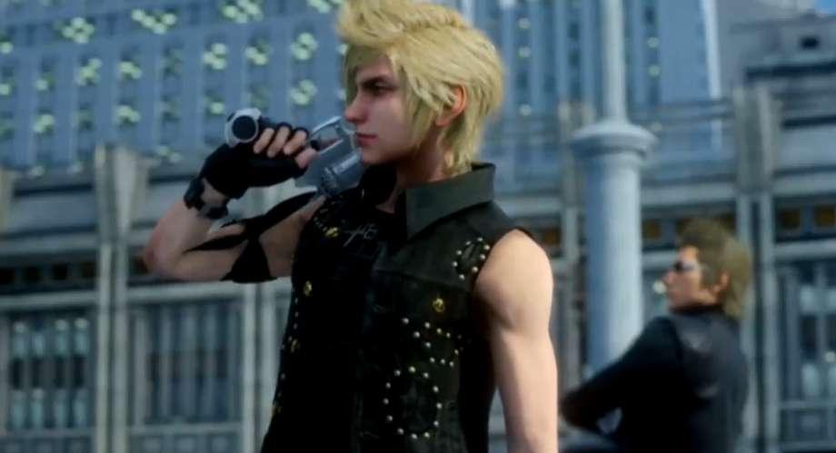 Foto: Square Enix