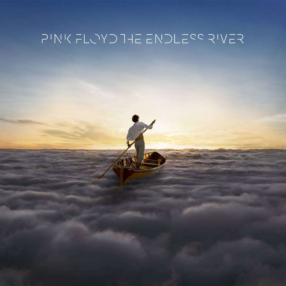 The Endless River portada del nuevo material de Pink Floyd Foto: Difusión