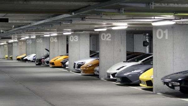 Conoce nuestra lista de los seis coches más exclusivos que jamas se hayan fabricado Foto: Terra