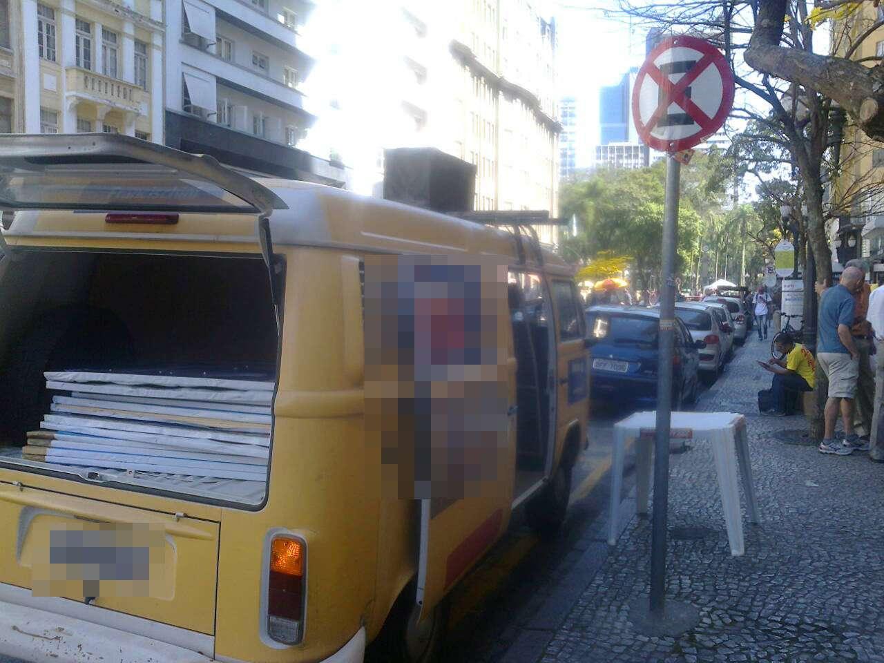 Foto: Célio Borba/vc repórter