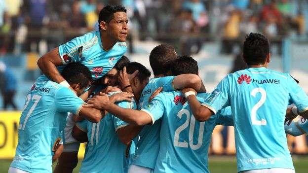 Sporting Cristal recibe este miércoles a Universitario de Deportes. Foto: Difusión