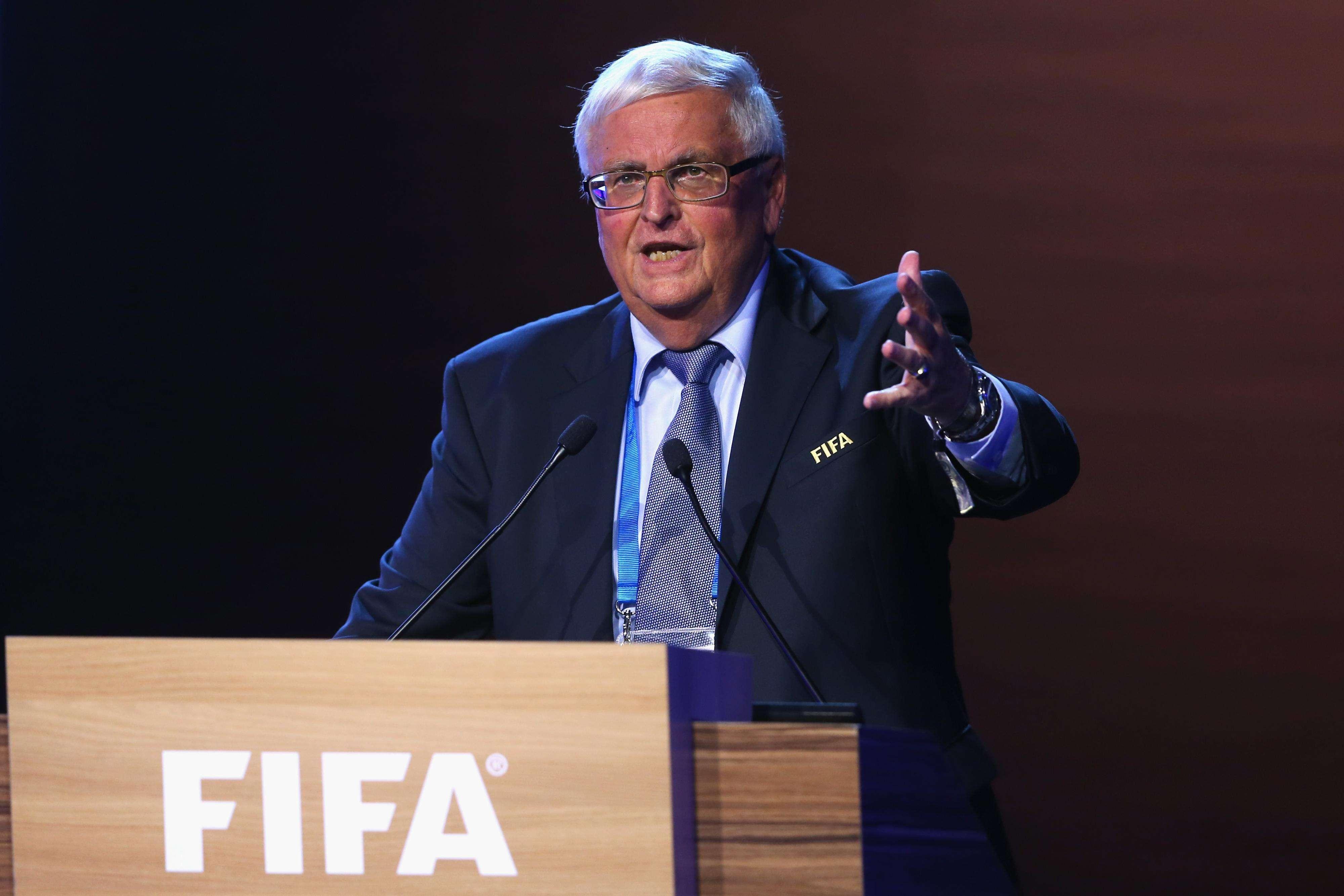 Foto: Alexander Hassenstein - FIFA/Getty Images