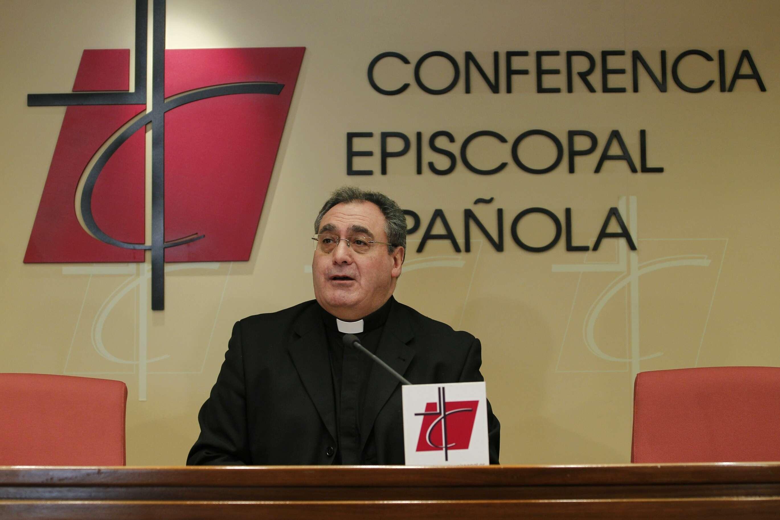 Gil Tamayo. Foto: EFE