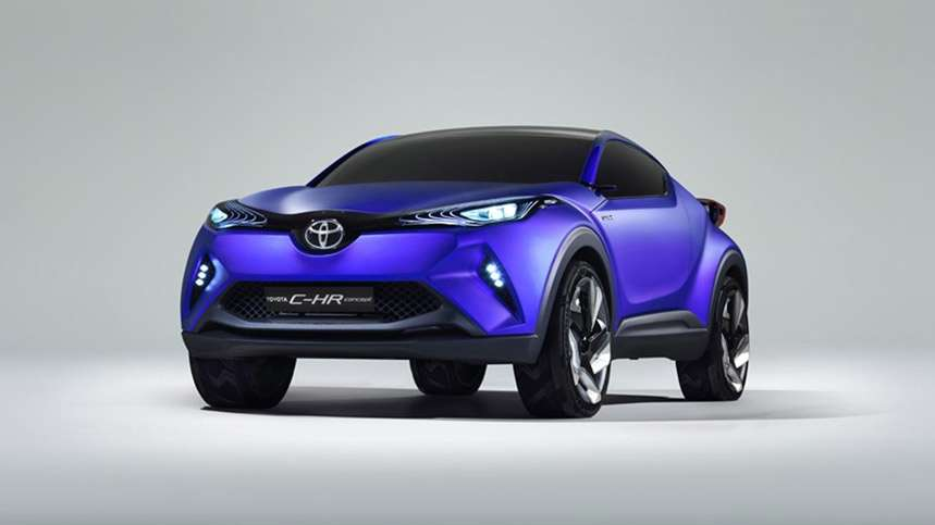 Toyota. Foto: AUTOPISTA