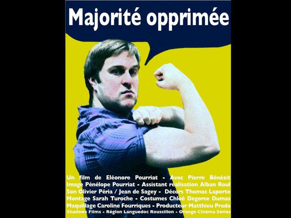 Foto: Majorité Opprimée