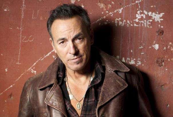 Ouça os melhores rocks de Bruce Springsteen, que faz 65 anos hoje. Foto: Divulgação