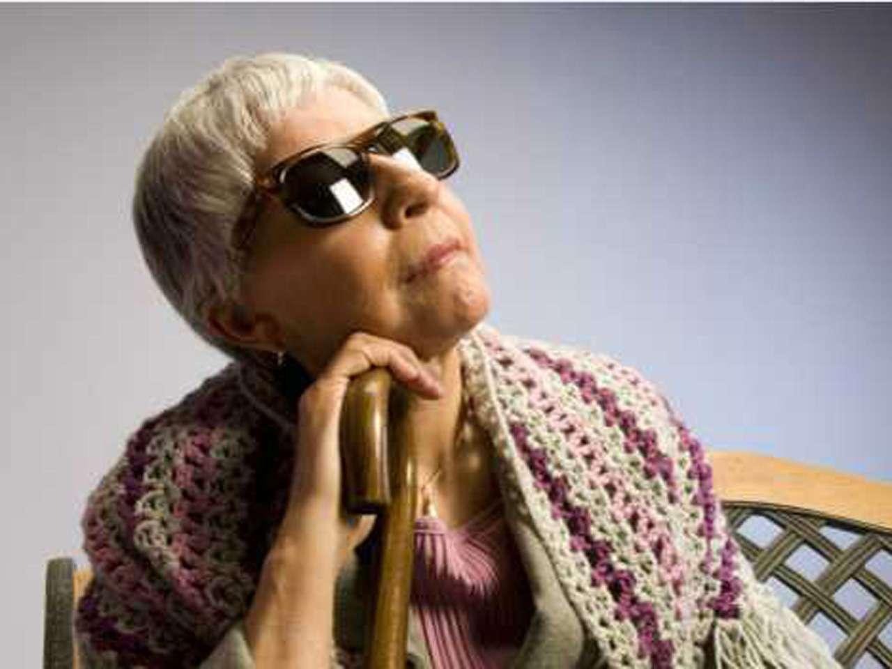 Algunas personas ciegas no pueden ver imágenes cuando sueñan Foto: Thinkstock/BBCMundo.com