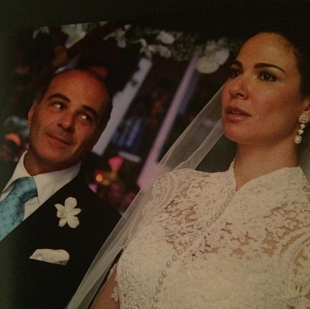 Luciana Gimenez Foto: Instagram/Reprodução