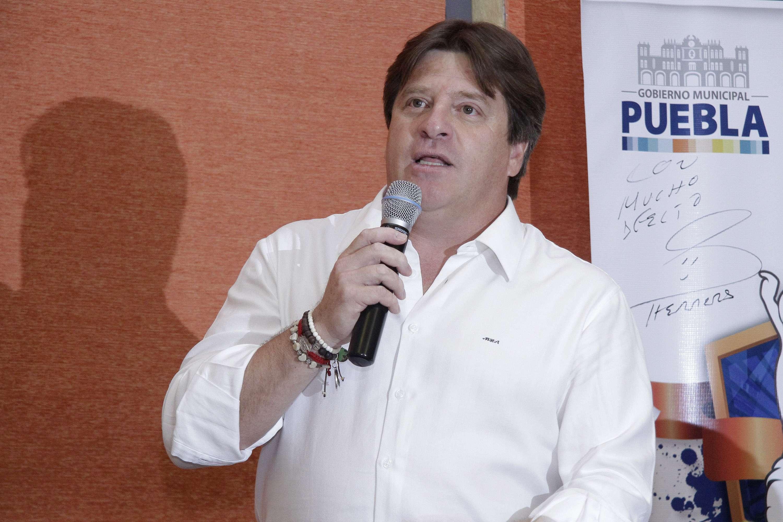 Miguel Herrera, director técnico de la Selección Mexicana. Foto: Imago7