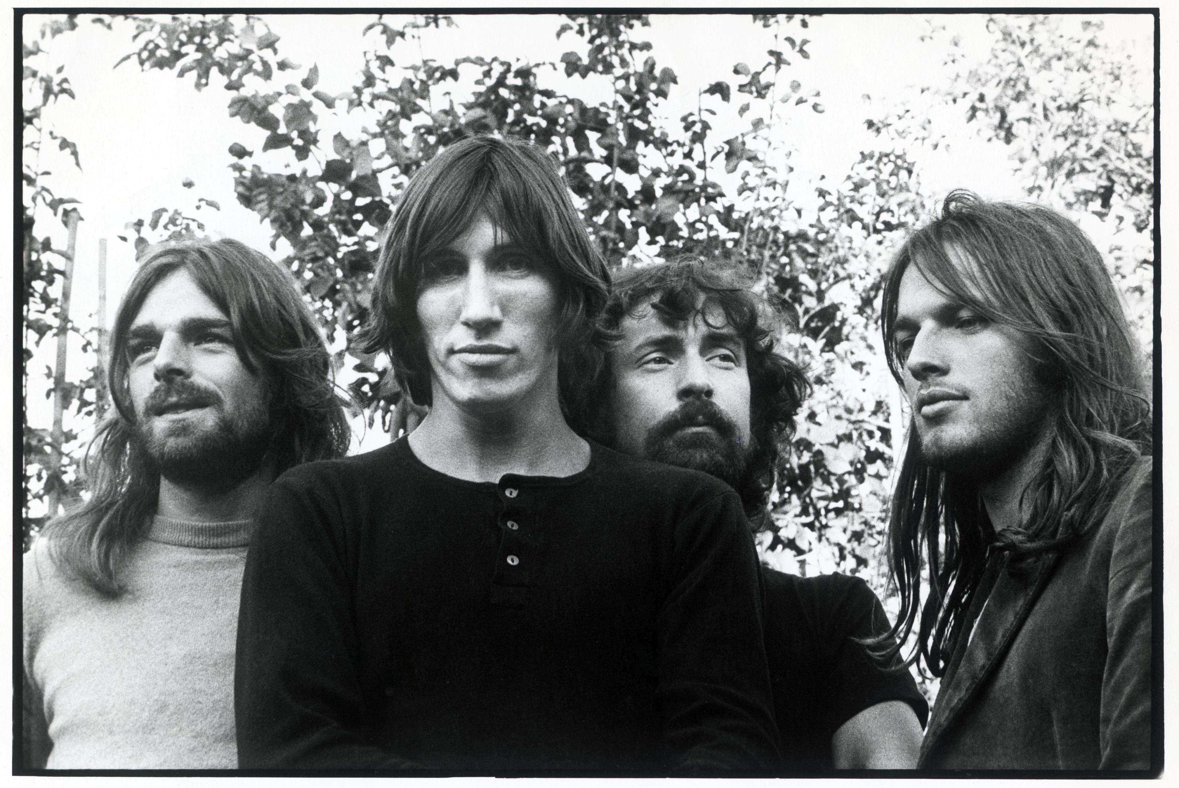 Os integrantes do Pink Floyd deram novas informações nesta semana sobre The Endless River, primeiro disco de inéditas do grupo britânico em 20 anos. Foto: Divulgação
