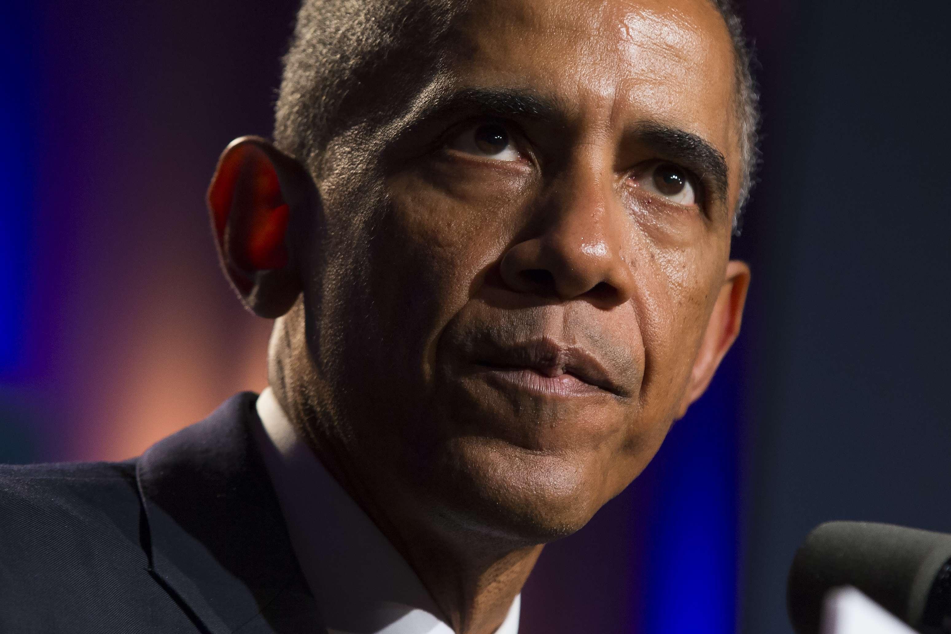 El presidente estadounidense Barack Obama en una foto de archivo del 19 de septiembre del 2014, en Washington. Foto: AP en español