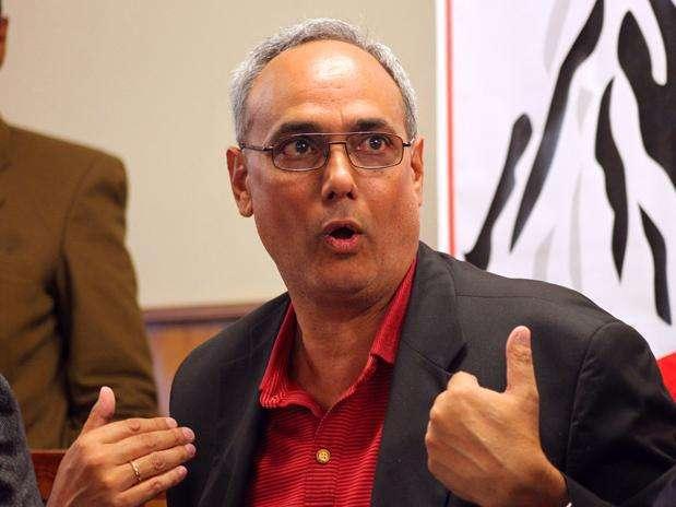 Manuel Burga es presidente de la FPF desde el 2002. Foto: Terra Perú