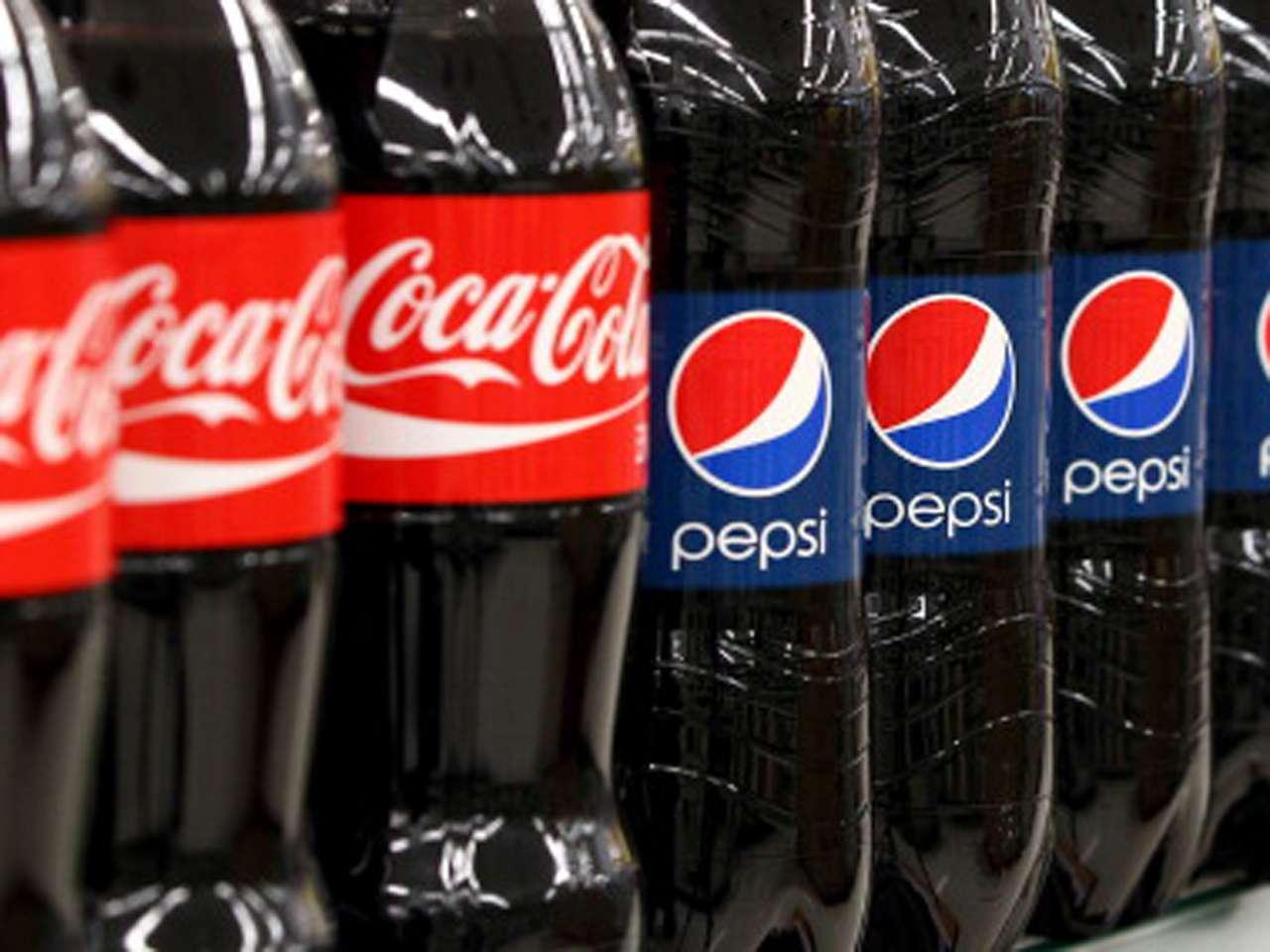 Coca-Cola, PepsiCo y Dr Pepper también participarán en acciones de promoción -dar cupones a los clientes-, y de concienciación Foto: Getty Images/Archivo
