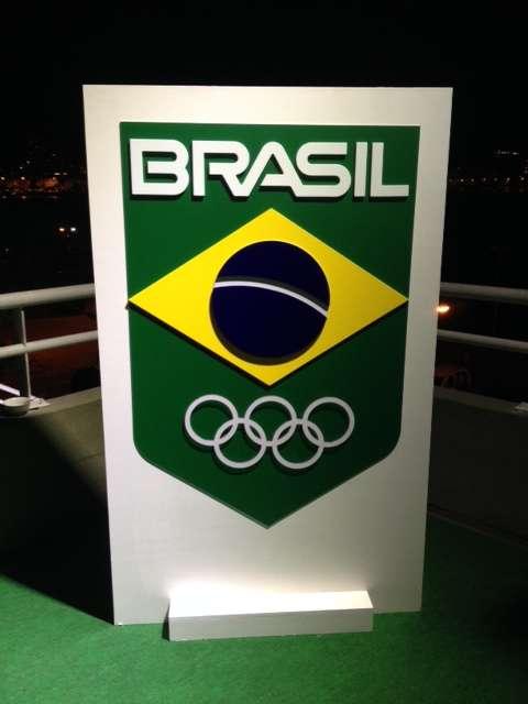 Criação do novo logotipo envolveu a Nike Foto: Marcus Vinicius Pinto/Terra