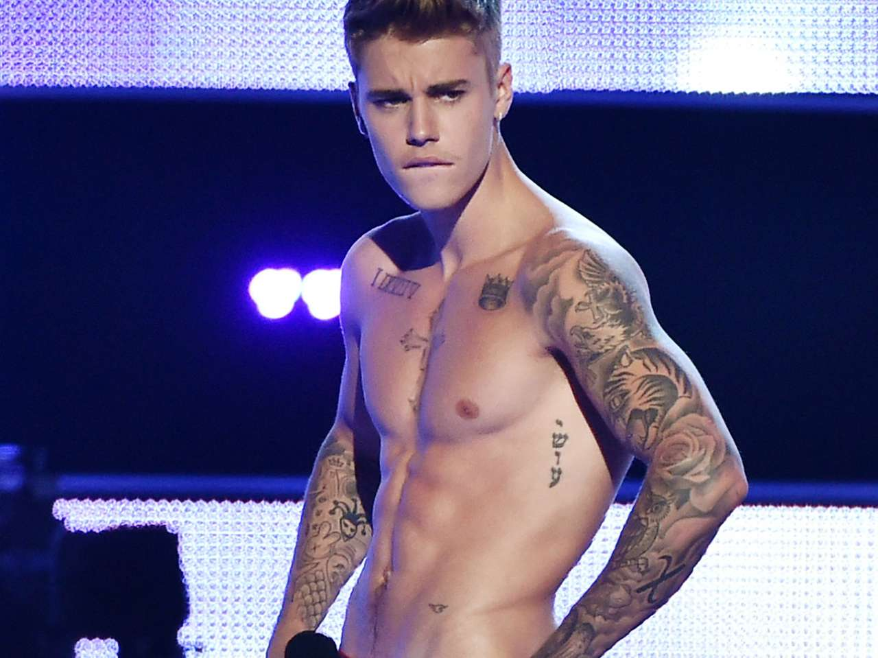 Justin Bieber. Foto: Getty Images