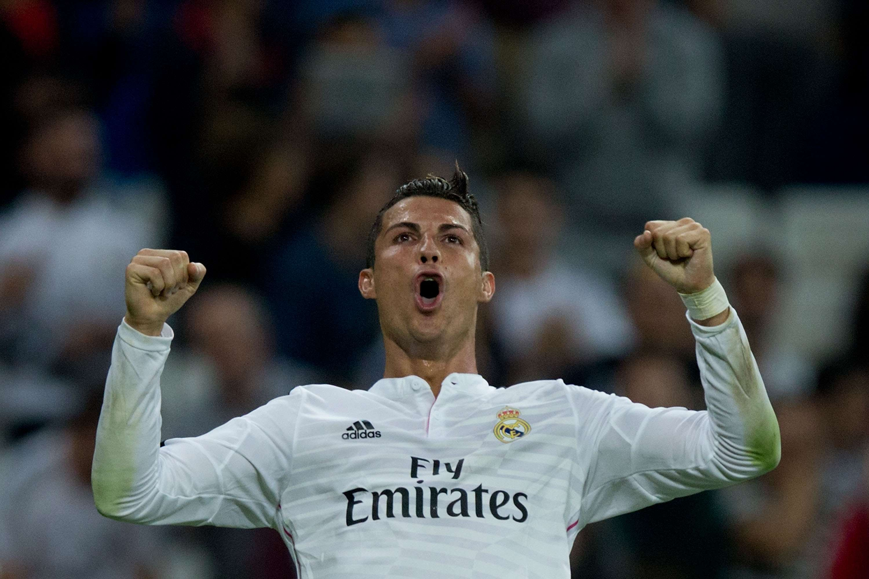 Cristiano Ronaldo ya superó los 30 millones de seguidores en redes sociales Foto: Gettyimages