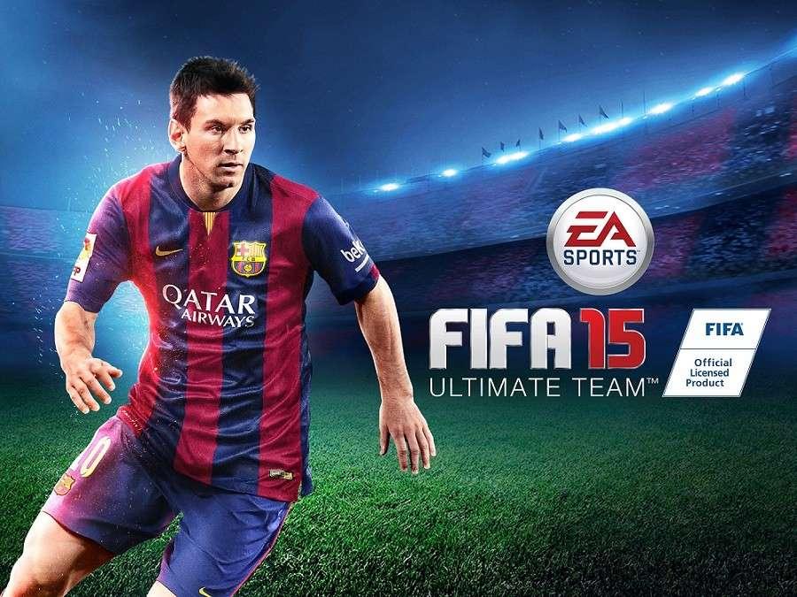 'FIFA Ultimate Team' já está disponível Foto: Divulgação